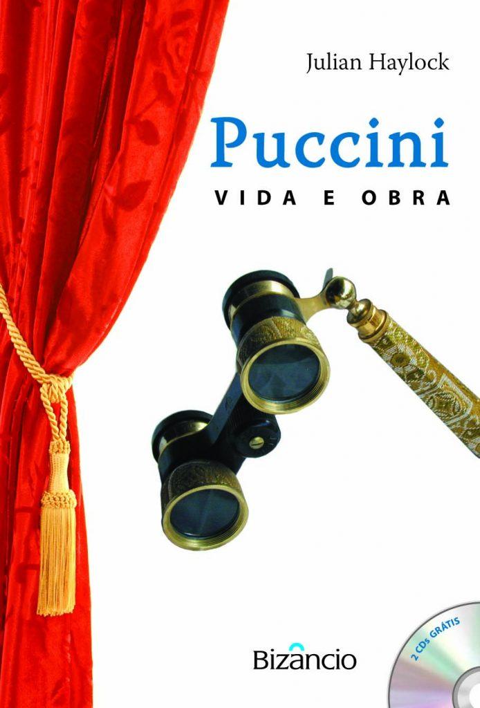 Puccini: Vida e Obra