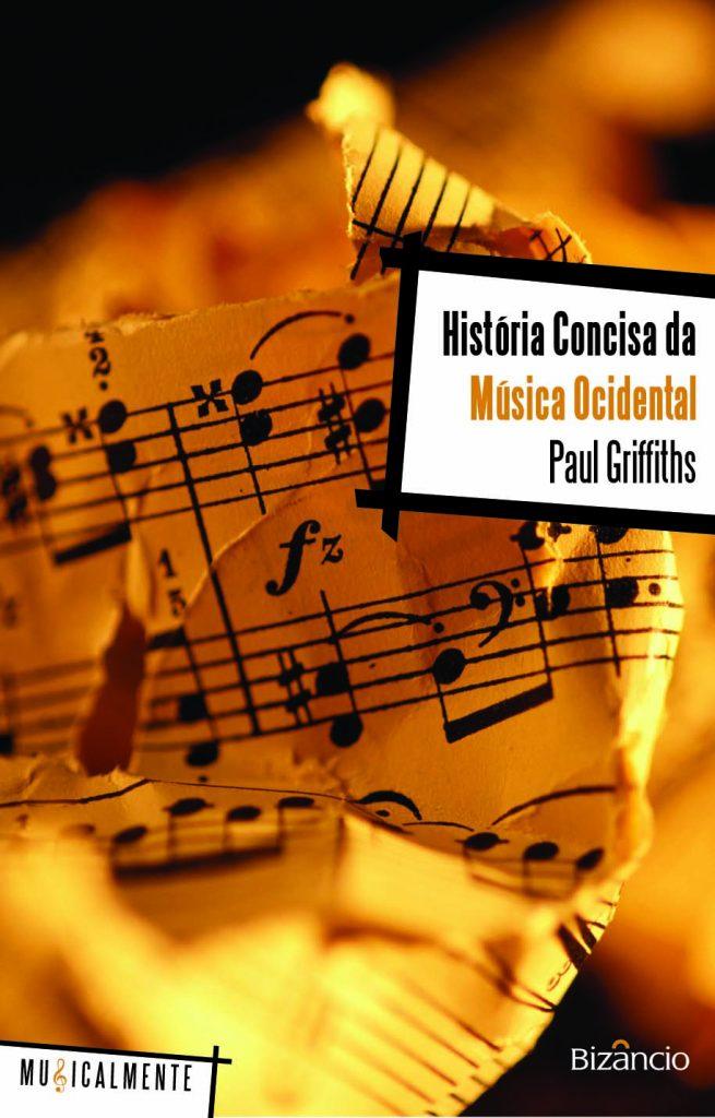 História Concisa da Música Ocidental