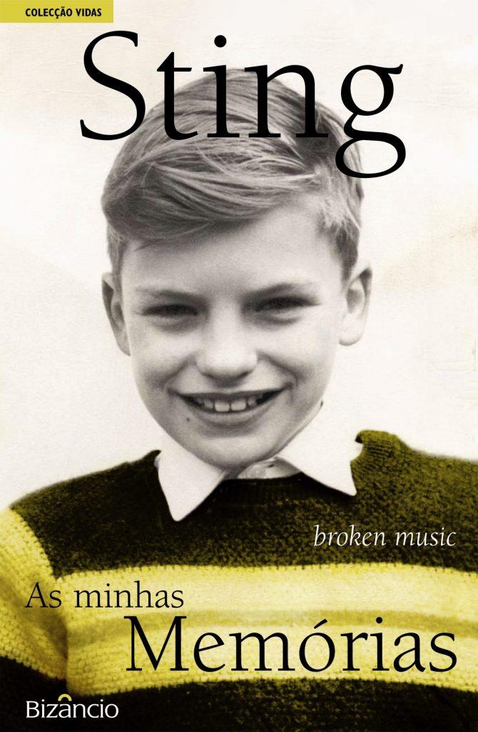 Sting: As minhas Memórias