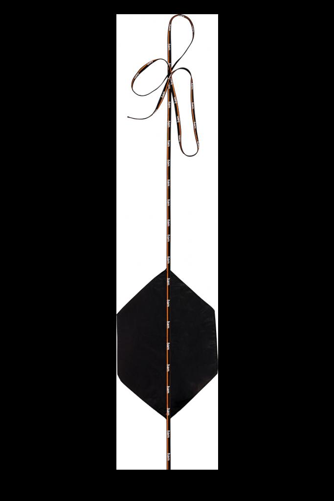 Escovilhão para Clarinete Lá/Si